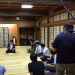 【テレビ放映】NHK 「あさイチ」にて日本即興コメディ協会の「すべらない話ワークショップ」が紹介されました